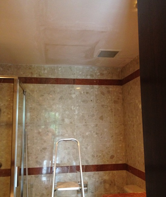 Painting Wall & Ceiling Maintenance